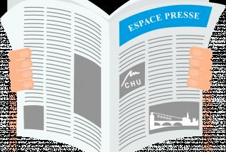 Espace presse